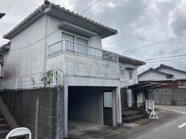 中古戸建 都城市一万城町 JR日豊本線三股駅 650万円