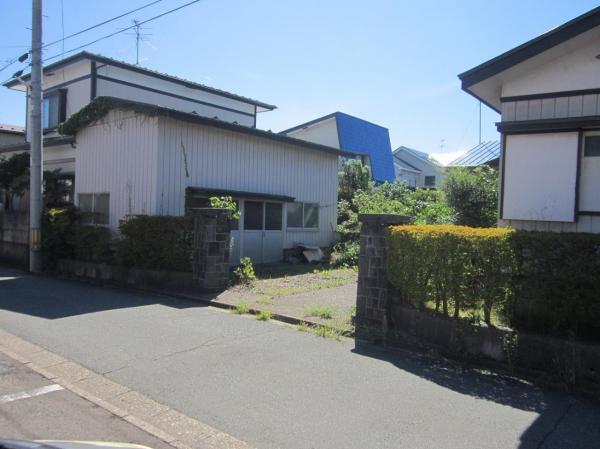 土地 秋田市東通観音前 JR奥羽本線秋田駅 1200万円