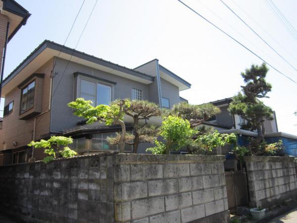 中古戸建 秋田市牛島東3丁目 JR奥羽本線秋田駅 1650万円