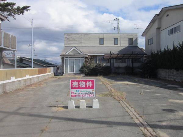 中古戸建 秋田市将軍野南2丁目 JR奥羽本線土崎駅 2200万円