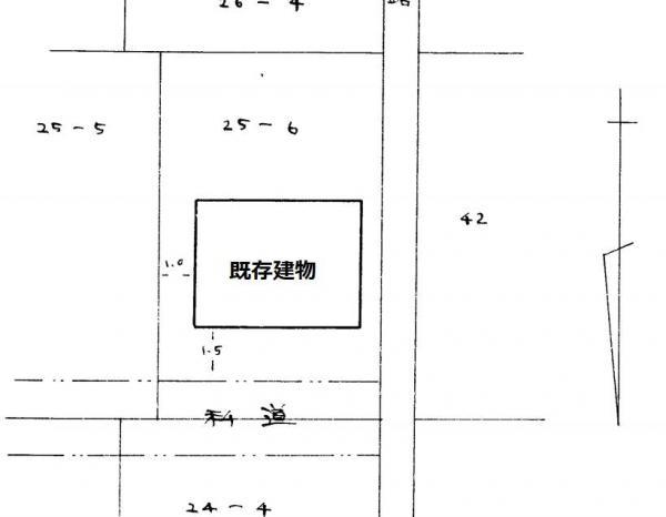 土地 秋田市手形字十七流 JR奥羽本線秋田駅 1550万円