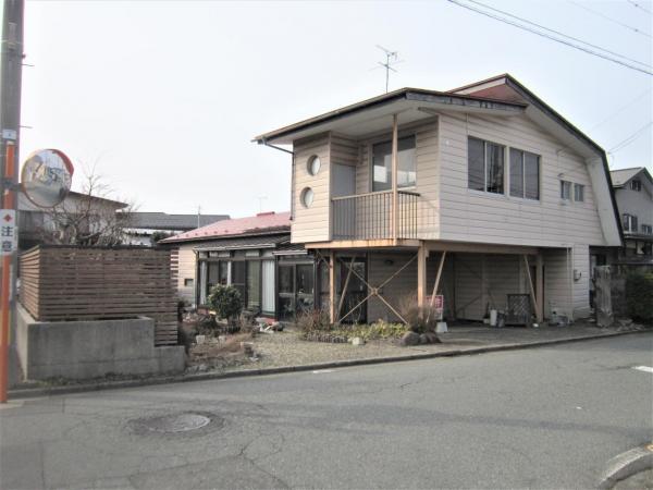 土地 秋田市土崎港北3丁目 JR奥羽本線土崎駅 1180万円