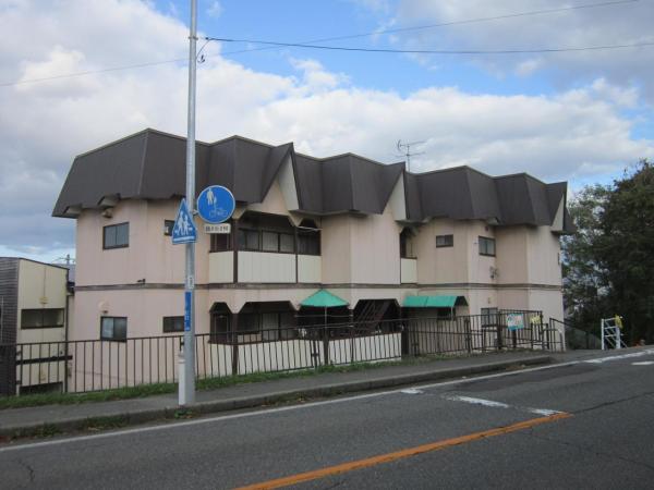 アパート 秋田市寺内油田2丁目 JR奥羽本線秋田駅 1300万円