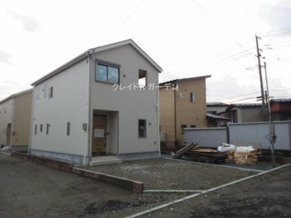 新築戸建 秋田市東通観音前 JR奥羽本線秋田駅 2290万円