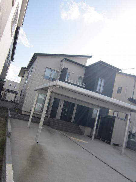 中古戸建 秋田市新屋船場町 JR奥羽本線秋田駅 3330万円