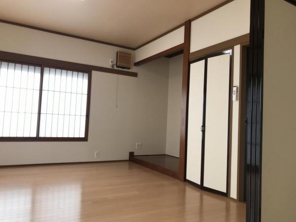 中古戸建 秋田市桜ガ丘1丁目 JR奥羽本線秋田駅 1380万円