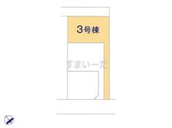 新築戸建 秋田市楢山石塚町 JR羽越本線羽後牛島駅 2090万円