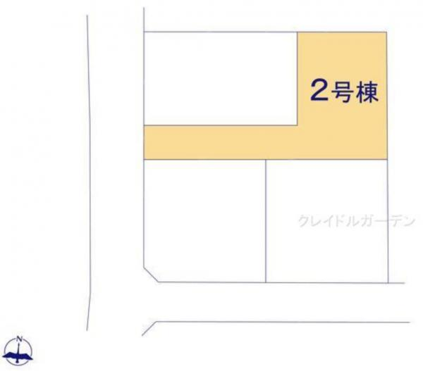 新築戸建 秋田市高陽青柳町 JR奥羽本線秋田駅 2790万円