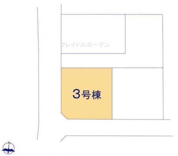 新築戸建 秋田市高陽青柳町 JR奥羽本線秋田駅 2990万円