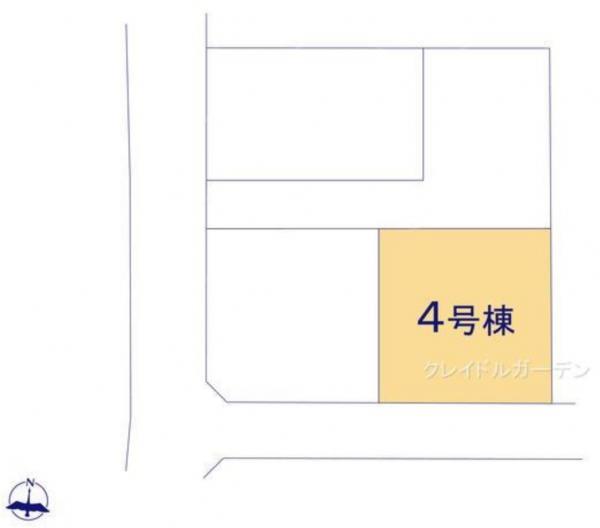 新築戸建 秋田市高陽青柳町 JR奥羽本線秋田駅 2890万円