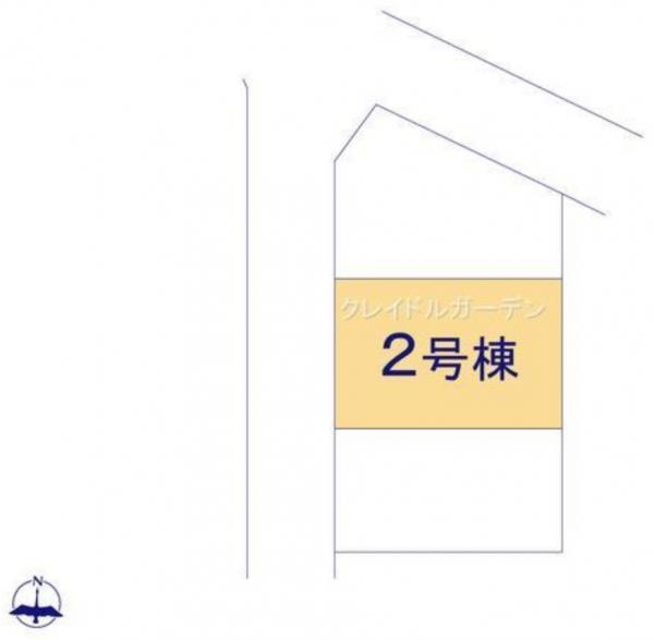 新築戸建 秋田市外旭川字三後田 JR奥羽本線土崎駅 2490万円