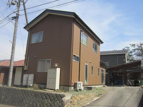 中古戸建 秋田市横森3丁目 JR奥羽本線秋田駅 1690万円