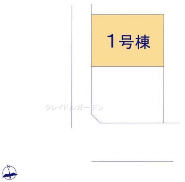 新築戸建 秋田市将軍野桂町 JR奥羽本線土崎駅 2490万円