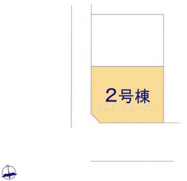 新築戸建 秋田市将軍野桂町 JR奥羽本線土崎駅 2590万円