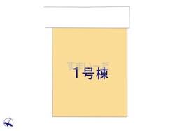 新築戸建 秋田市牛島西2丁目 JR羽越本線羽後牛島駅 2290万円