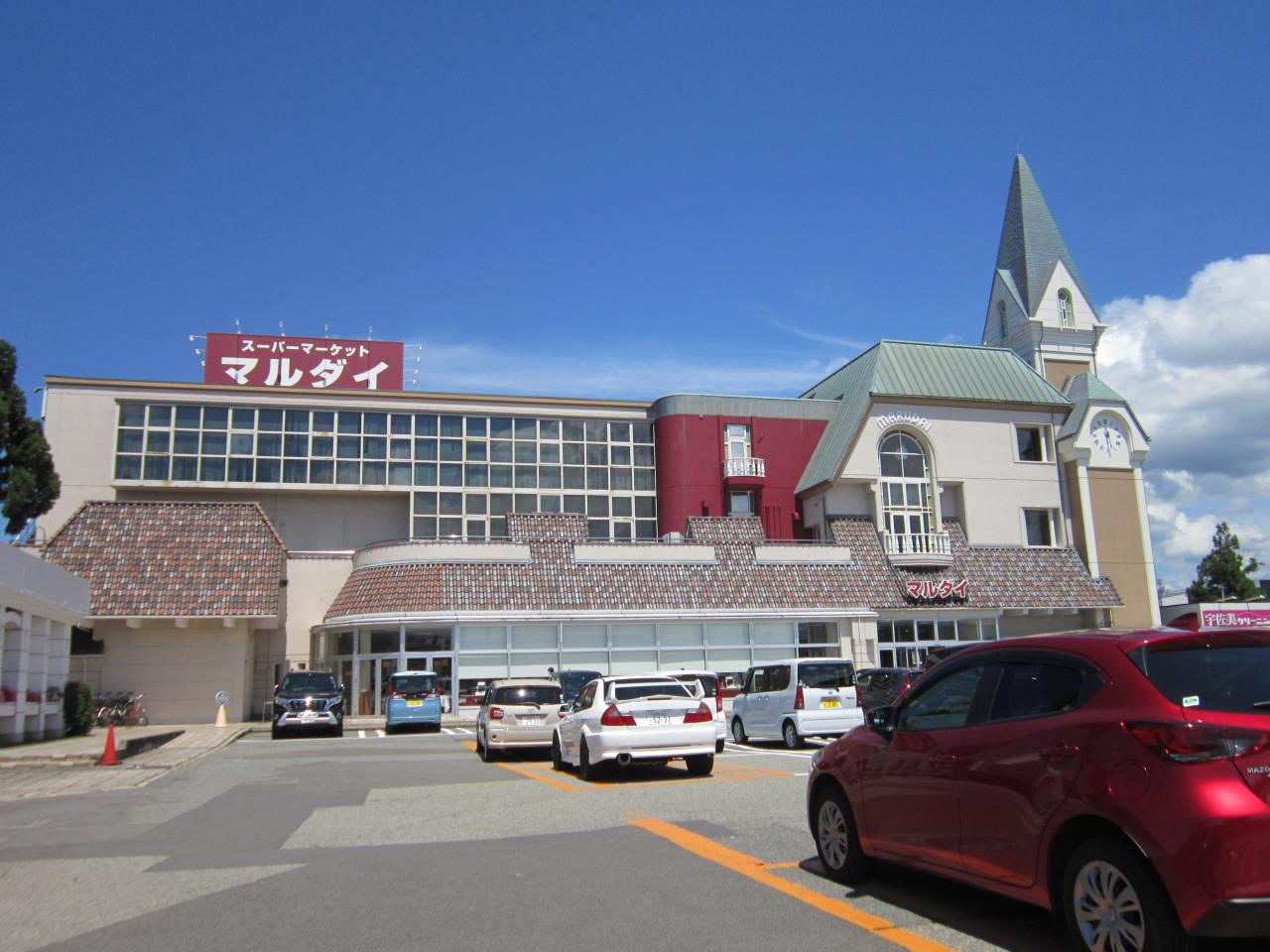 (株)マルダイ 牛島店