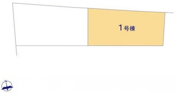 新築戸建 秋田市土崎港中央2丁目 JR奥羽本線土崎駅 2190万円