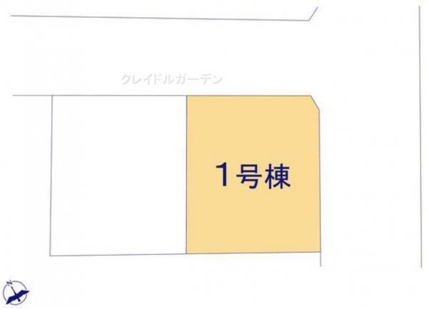 新築戸建 秋田市南通みその町 JR羽越本線秋田駅 3190万円