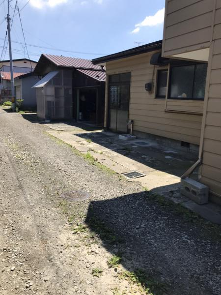 中古戸建 秋田市手形字十七流 JR奥羽本線秋田駅 1180万円