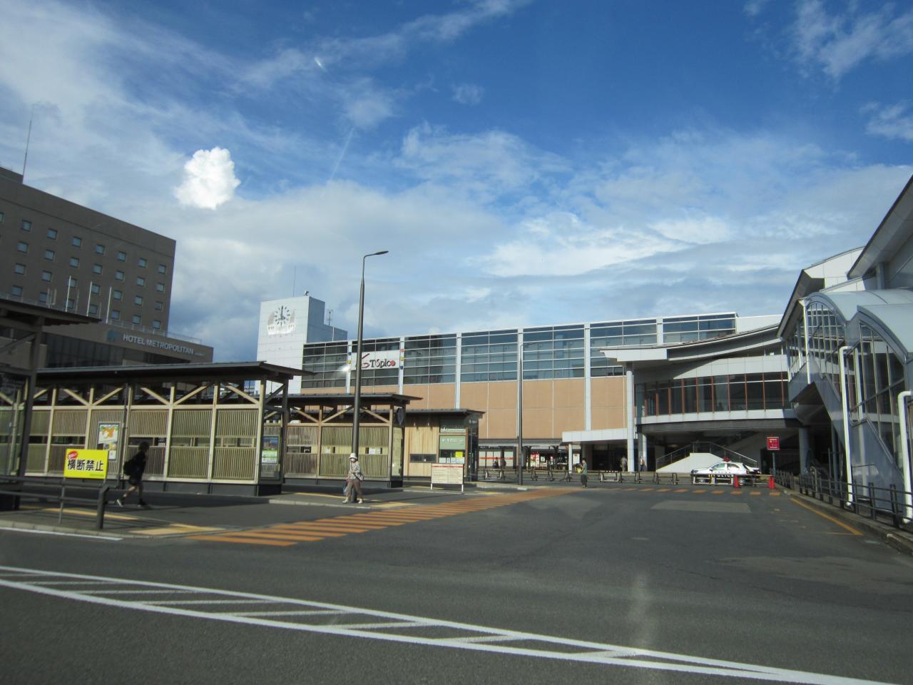 秋田ステーションビル・トピコ