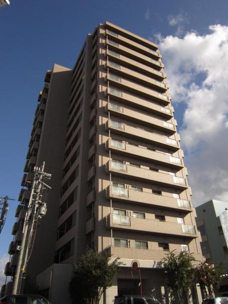 中古マンション 秋田市中通7丁目 JR奥羽本線秋田駅 2500万円