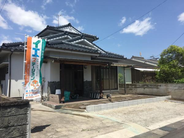 中古戸建 姶良市平松7709-11 JR日豊本線姶良駅 898万円