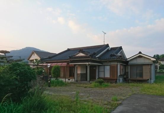 中古戸建 霧島市隼人町松永2丁目141 JR肥薩線日当山駅 1550万円