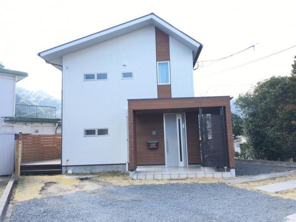 中古戸建 姶良市平松5983-5 JR日豊本線重富駅 2580万円