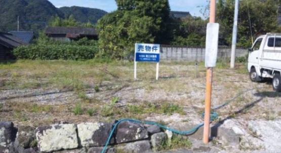 土地 霧島市国分重久1763-1 JR肥薩線日当山駅 200万円