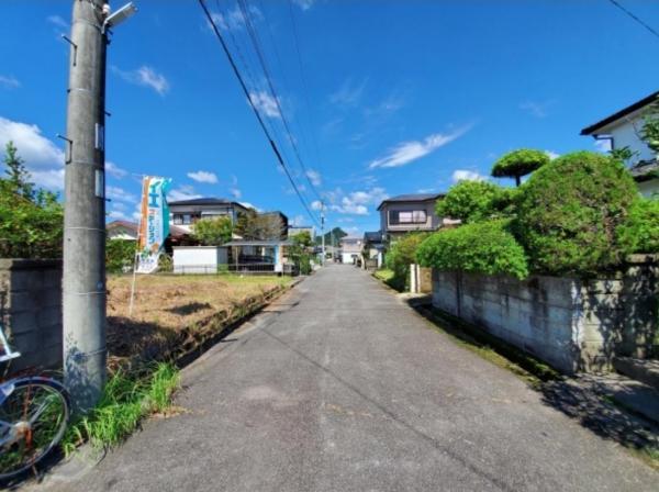 土地 姶良市東餅田1150-9 JR日豊本線帖佐駅 690万円