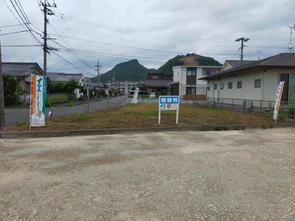 土地 姶良市加治木町木田1700-30 JR日豊本線錦江駅 750万円