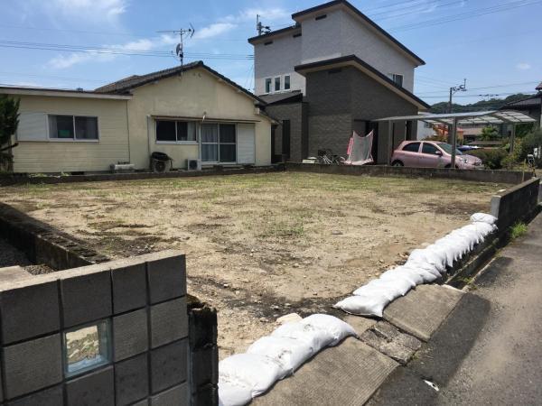 土地 姶良市西餅田3082 JR日豊本線姶良駅 650万円