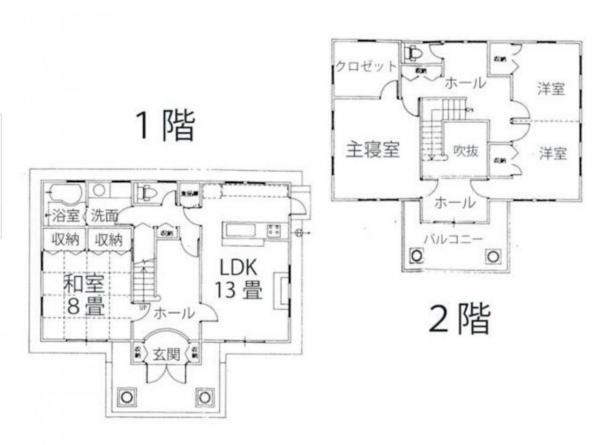 中古戸建 姶良市西餅田2312-85 JR日豊本線姶良駅 1480万円