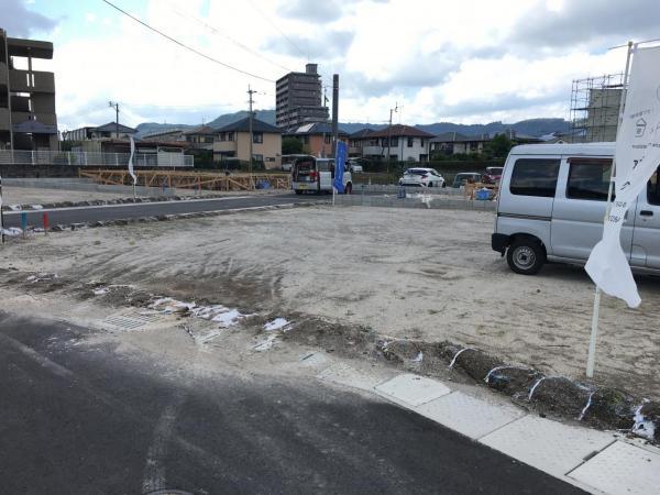土地 霧島市国分野口西28 9号地 JR日豊本線隼人駅 980万円