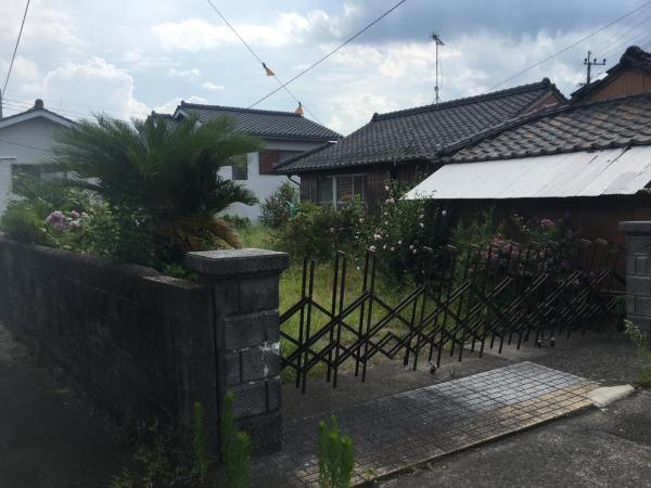 土地 霧島市国分下井3323 JR日豊本線国分駅 380万円