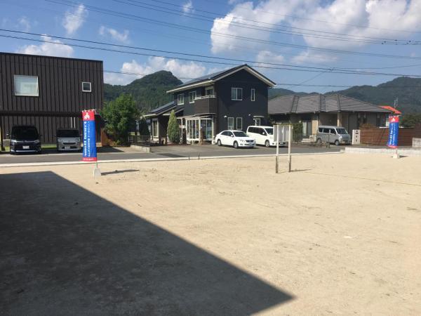 土地 霧島市隼人町東郷 JR肥薩線日当山駅 536万円