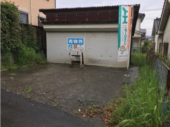 土地 霧島市国分府中町1581-4 JR日豊本線国分駅 200万円