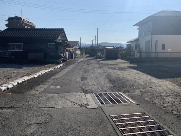 土地 霧島市国分下井3348 JR日豊本線国分駅 498万円