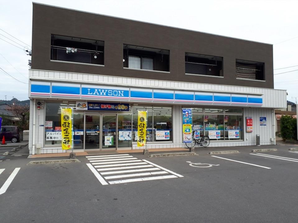 ローソン 霧島国分清水店