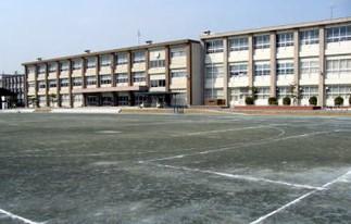 富士宮市立貴船小学校
