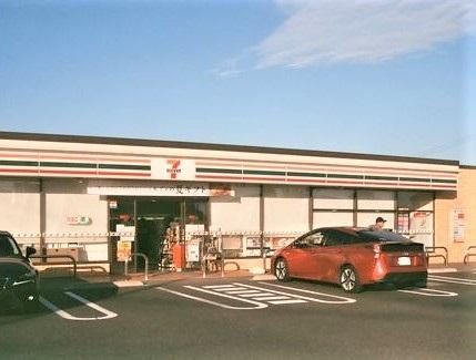 セブン-イレブン 春日井総合体育館前店