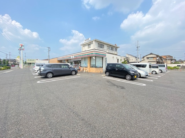 セブン-イレブン 春日井宮町店