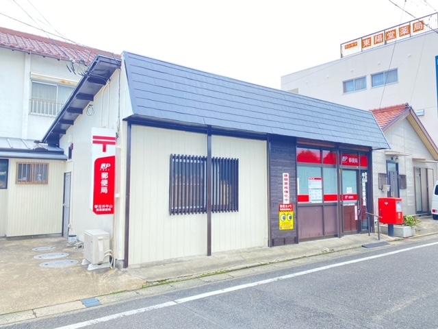 春日井牛山簡易郵便局
