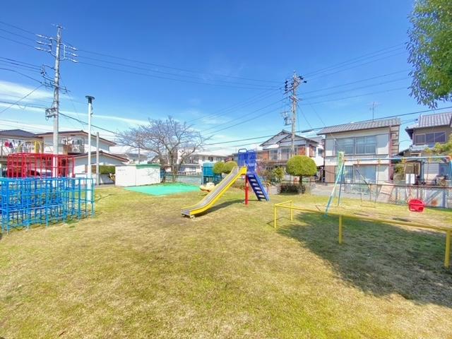 新栄児童遊園