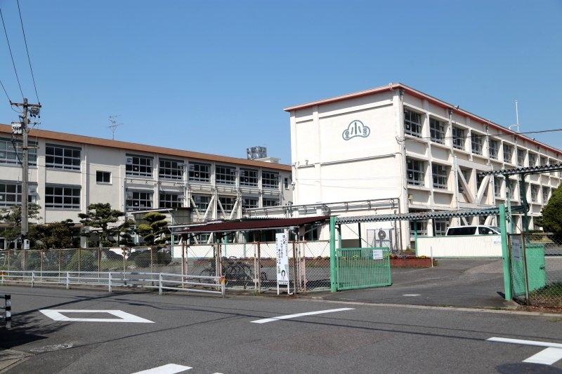 春日井市立小野小学校