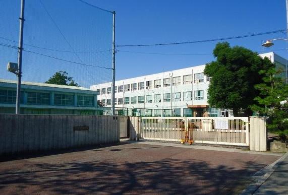 名古屋市立伊勝小学校