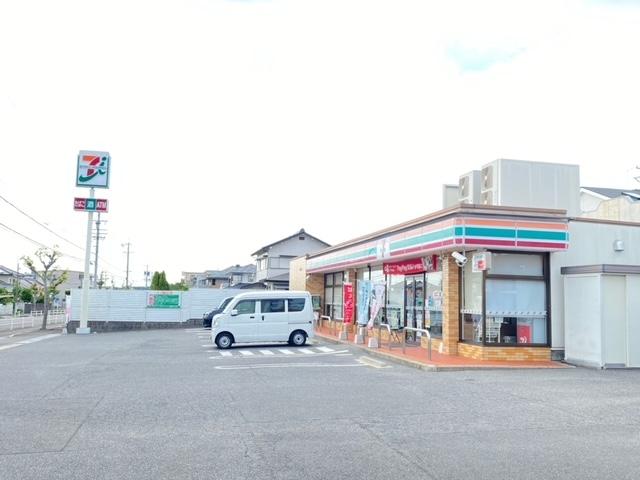 セブン-イレブン 春日井白山町店