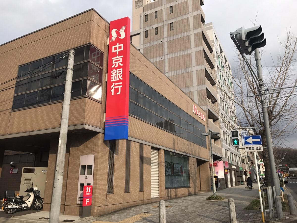 中京銀行 東山支店