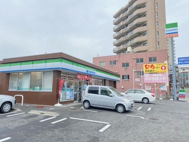 ファミリーマート 春日井八事町店