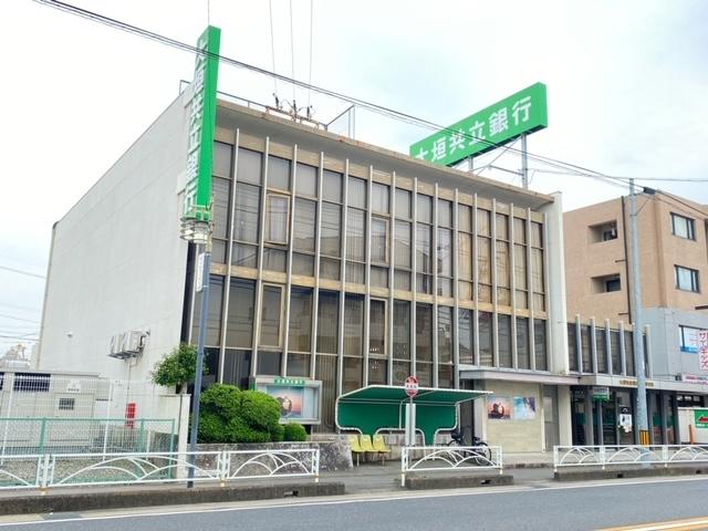 大垣共立銀行 春日井支店